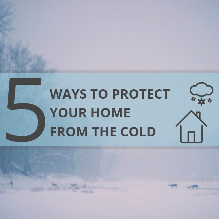 Protecting Your Home from the Cold